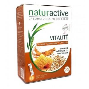 Vitalité Naturactive - 20...