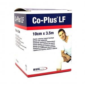 Co-Plus 10cm x 3.5m Blanc -...