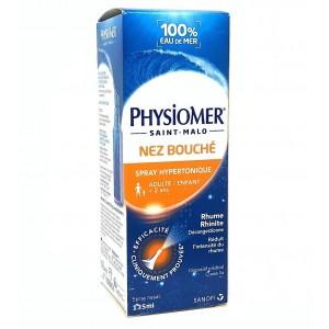 Physiomer Nez Bouché -...