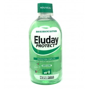 Eluday Protect - Bain de...