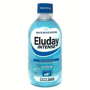 Eluday Intense - Bain de...