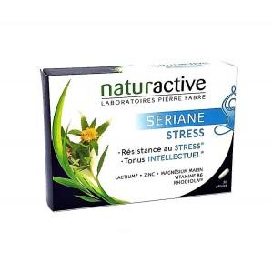 Seriane Stress Naturactive...