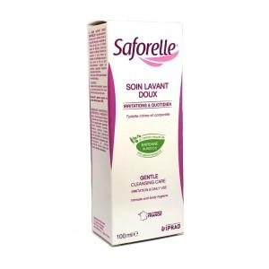 Saforelle Soin Lavant Doux...