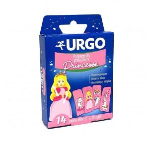 Urgo Princesse - 14 Pansements