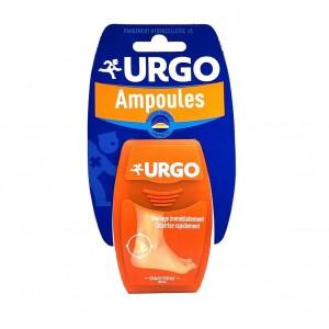 Urgo Ampoules Talon - 5...