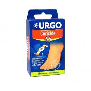 Urgo Coricide - 12 Pansements