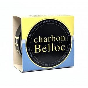 Charbon Belloc - 36 Capsules