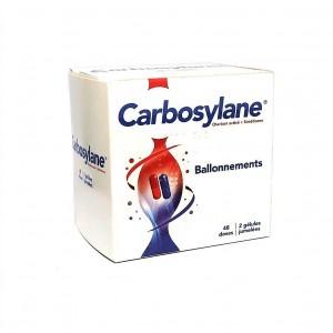 Carbosylane - 48 Gélules