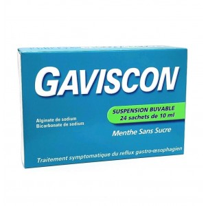 Gaviscon - Suspension...