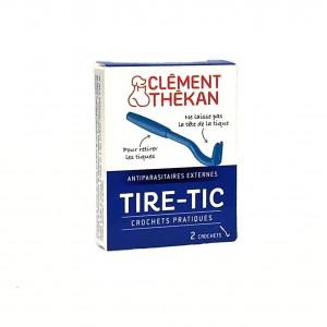 Tire Tic - Clément Thékan