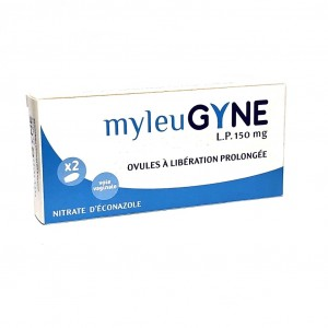 Myleugyne L.P 150 mg - 2...