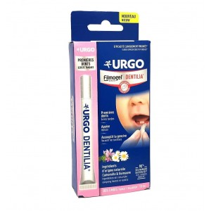 Urgo Dentilia Filmogel - 10 ml