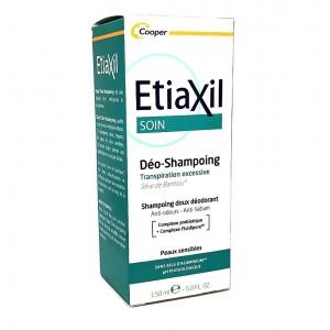 Etiaxil Soin Déo-Shampoing...