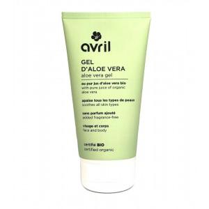 Avril Gel Aloe Vera - 150 ml