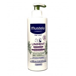Mustela Liniment - 400 ml