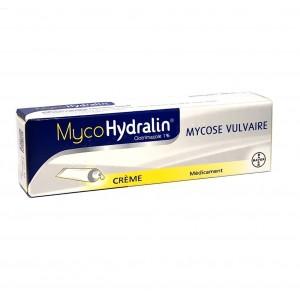 MycoHydralin - Crème