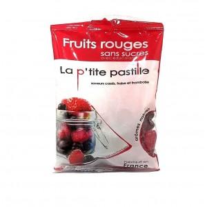 La p'tite Pastille - Fruits...