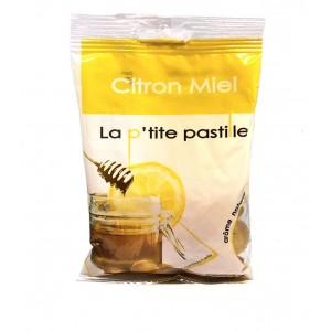 La P'tite Pastille - Citron...
