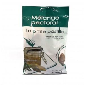 La P'tite Pastille -...
