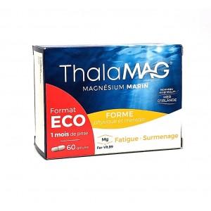 Thalamag Forme - 60 Gélules