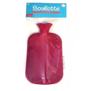 Bouillotte Rouge - Cooper