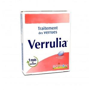 Verrulia Boiron - 60 Comprimés