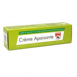 Cinq Sur Cinq Crème Apaisante