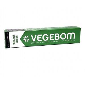 Vegebom - Baume Secours