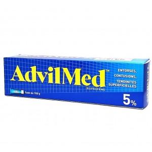 AdvilMed 5% - Gel
