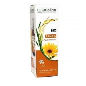 Arnica Huile Bio - 50 ml