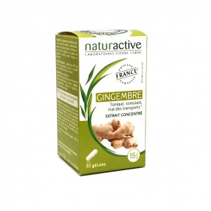 Gingembre Naturactive - 30...