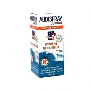 Audispray Junior solution...