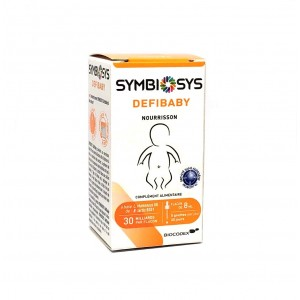Symbiosys Defibaby...