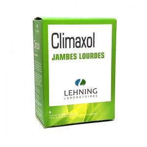 Climaxol Jambes Lourdes...
