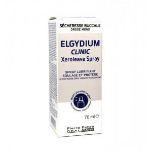 Elgydium Clinic Xeroleave...