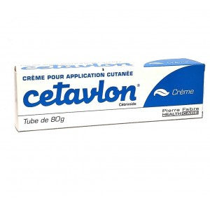 Cetavlon - Crème