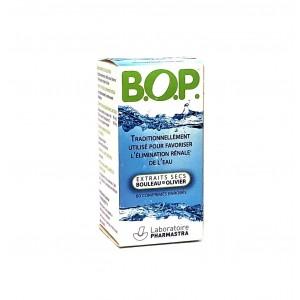 BOP - 60 Comprimés