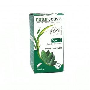 Maté Naturactive - 30 Gélules