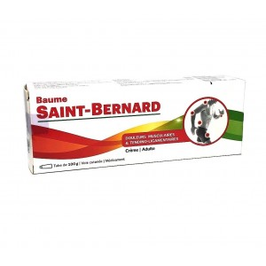 Baume Saint -Bernard - Crème