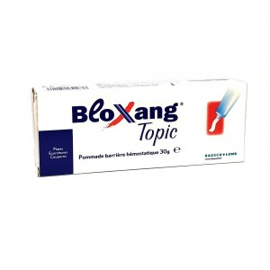 Bloxang Topic - Pommade 30 g
