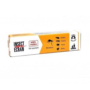 Insect Ecran Après Piqûres...