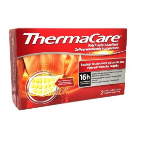 Thermacare Bas du Dos - 2...