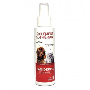 Caniderma Chiens et Chats -...
