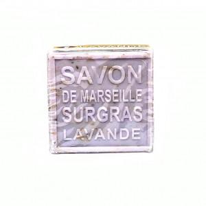 Savon de Marseille Lavande...