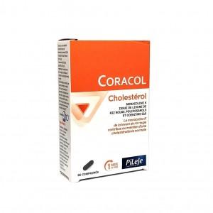 Coracol Cholestérol Pileje...