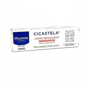 Mustela Cicastela Crème...