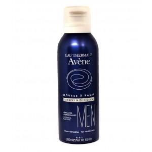 Avène mousse à raser - 200 ml