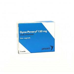 Gyno Pevaryl 150 mg - 3 ovules