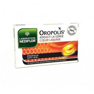 Oropolis Coeur Liquide - 16...