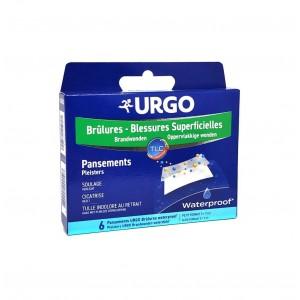 Urgo Brûlures Waterproof...